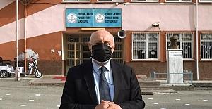 Kargı'da okullar yüz yüze eğitime hazır