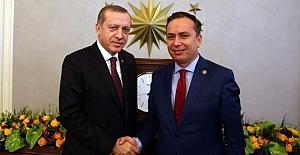 Ahmet Sami Ceylan yeniden MKYK Üyesi