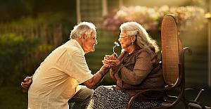Yaşlı nüfusunun en yüksek olduğu ilçe Kargı