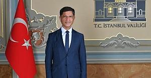Hemşerimiz İstanbul Vali Yardımcısı Erten'in Acı Günü