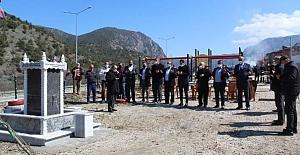 Muhsin Yazıcıoğlu çeşmesi hizmete açıldı