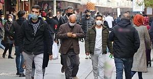 Risk gruplarına sokağa çıkma kısıtlaması