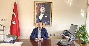 'İstiklale giden yolda Türk milletinin kaderi çizilmiştir'