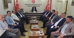 """""""Türkiye'nin Cumhur İttifakı'na ihtiyacı var"""""""
