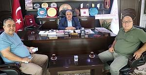 Hacı Odabaş, Ahilik Haftası'nı kutladı