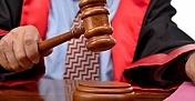 Kargı'ya 1 hakim ve 1 savcı atandı
