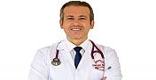 Uzm. Dr. Özçerezci, Çorum Özel Hastanesi'nde