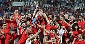Yeni Çorumspor 2. Lig'de
