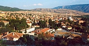 Kargı'da deprem