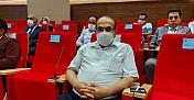 Taş ve Şen DOKAP toplantısına katıldı
