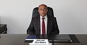Halil Dağ, Kargı ÇPAL Müdürü oldu