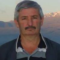 Ahmet Devrez